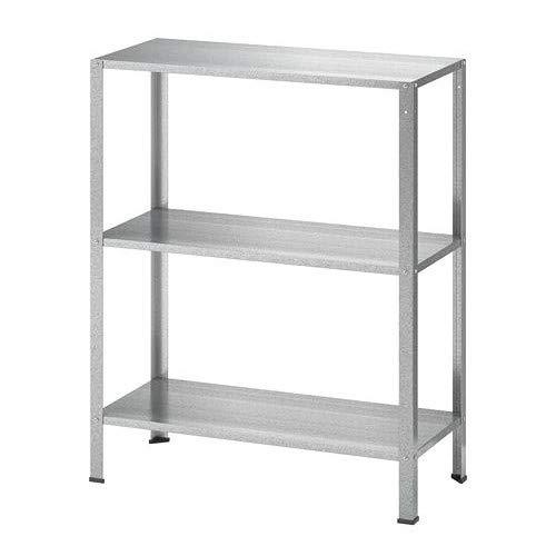 HYLLIS IKEA Regal für drinnen und draußen; (60x27x74cm)