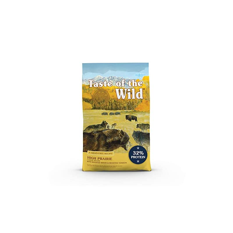 dog supplies online taste of the wild dry dog food with roasted bison and roasted venison