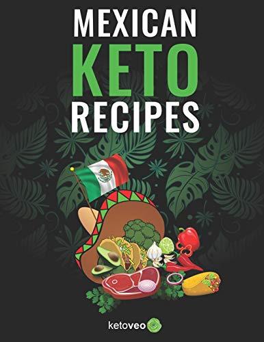 Mexican Keto Recipes