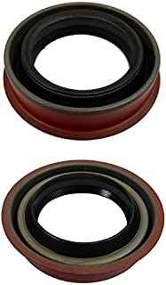 """Federal Mogul (8625893 / 8675730) Seal, 400/4L80E Rear (2.705""""OD) 1.829""""ID (Large, Truck Type) (Without Boot), (1964-Up)"""