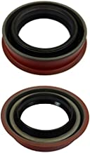 "Federal Mogul (8625893 / 8675730) Seal, 400/4L80E Rear (2.705""OD) 1.829""ID (Large, Truck Type) (Without Boot), (1964-Up)"
