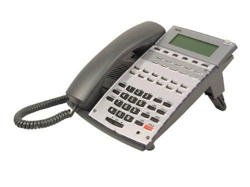 NEC Aspire 22 Button Phone HF/DISP IP1NA-12TXH 0890043 by NEC Aspire (Renewed)
