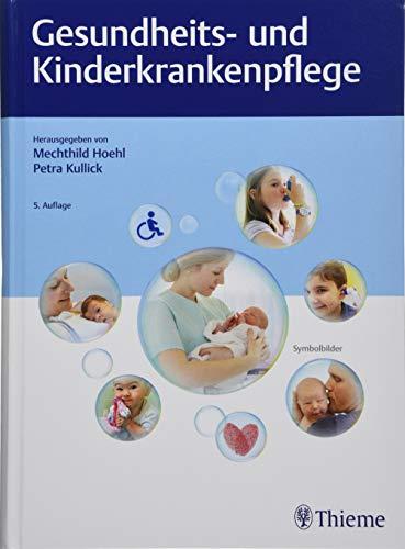 Gesundheits- und Kinderkrankenpflege