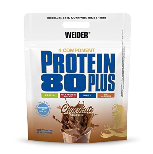 Weider -   Protein 80 Plus
