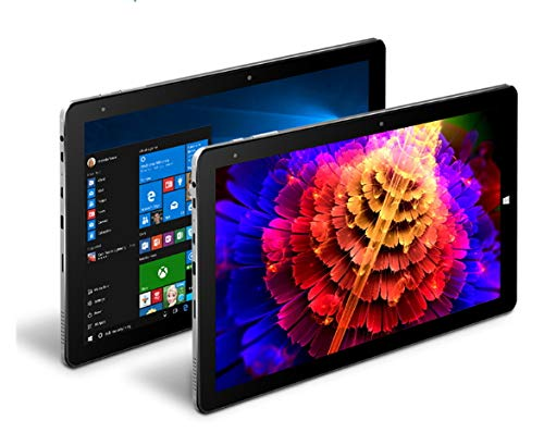 Chuwi Hi10 Air 10.1' 1920 x 1200 Intel Cherry Trail-T3 Z8350 Quad Core Windows 10 Tablet 4 GB di RAM 64 GB di ROM Tipo C 2 in 1 Tablet PC (solo Tablet PC)