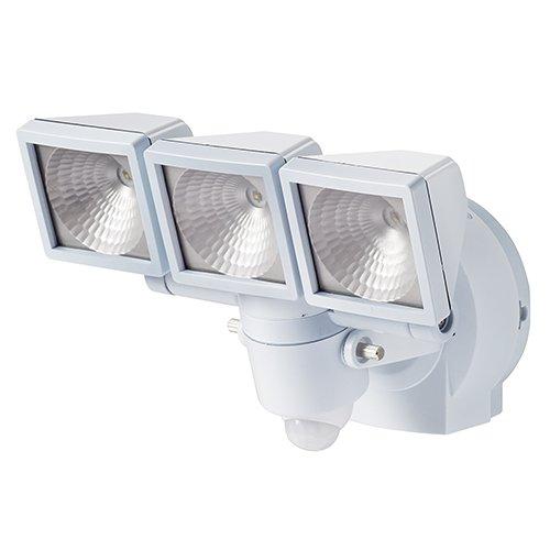 乾電池式センサーライト1W×3灯式