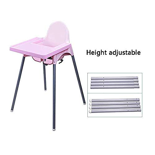 Lowest Prices! Baby High Chairs For Feeding Stool Eating Table, Children's Dining Chair Baby Simple ...