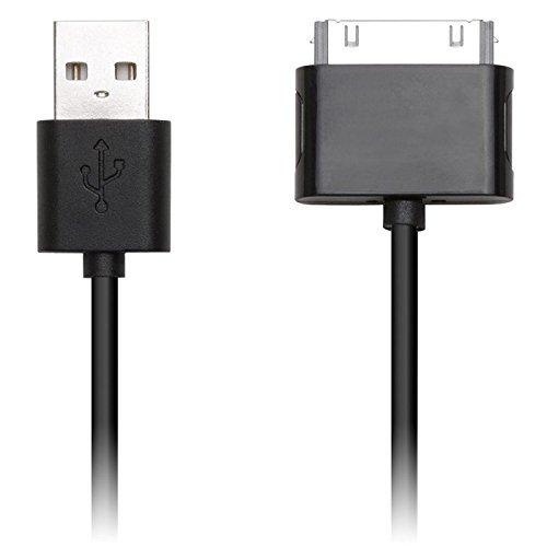 Griffin GC17059-2 0.9 m USB-naar-30-pins dockkabel - Zwart