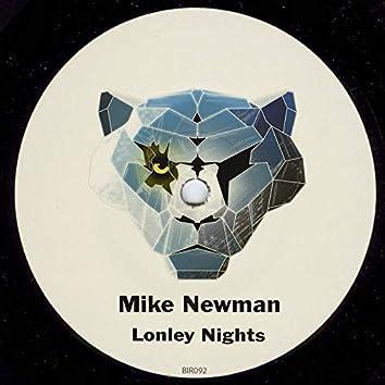 Lonley Nights