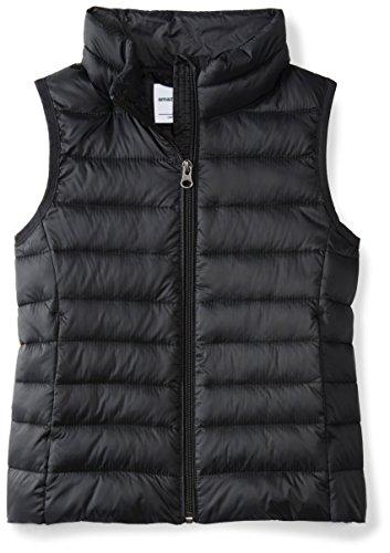 Girls' Outerwear Vests