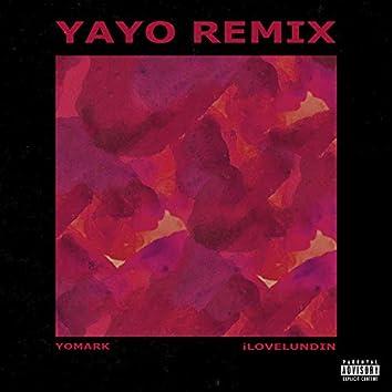 Yayo Remix (feat. Ilovelundin)