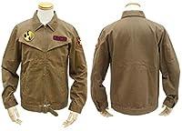 機動戦士ガンダム0080 バーナードワイズマン レプリカジャケット Mサイズ