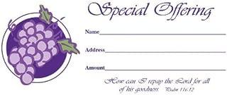 Offering Envelope-Special Offering (Kwik Open) (Package of 100)