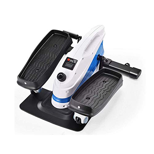 Read About JGWHW Household Fitness Mini Stepper Workout Machine Design Easily Record Your Movements ...