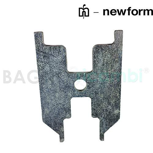 Generico Ricambio per Fissaggio ghiere Egon Newform 1892400000