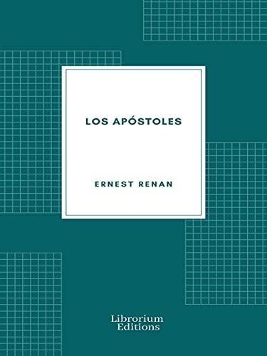 Los Apóstoles (Spanish Edition)
