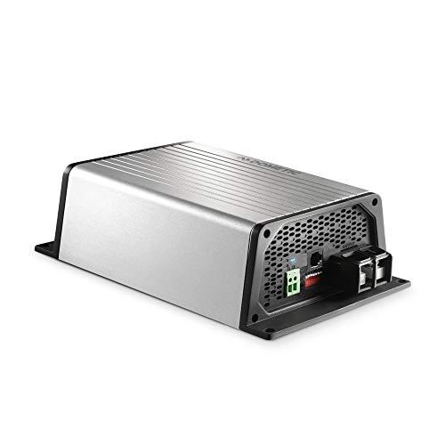 Dometic PerfectCharge DC 20 - Transformador de carga y cargador de baterías, 20 A de corriente de salida, funcionamiento a 12 V