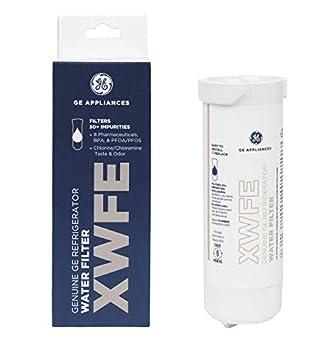 GE Appliances XWFE GE XWF Refrigerator Water Filter White