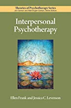 Interpersonal Psychotherapy (Theories of Psychotherapy Series®)