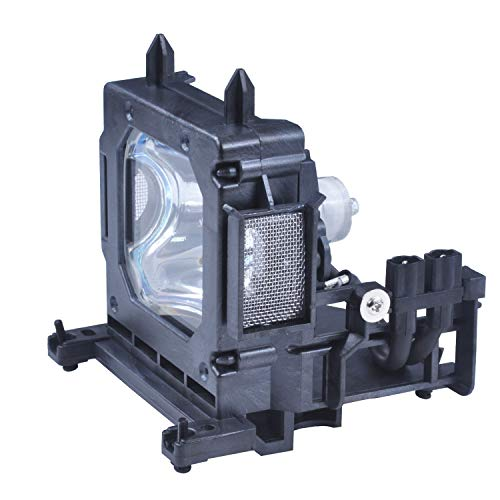 MOLVGOC for Sony LMP-H202 Replacement Lamp with Housing fit Sony...
