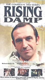 Rising Damp - The Complete 3rd Series