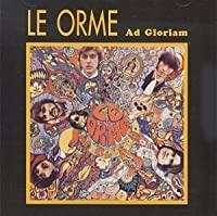 Ad Gloriam by Orme (2000-05-03)
