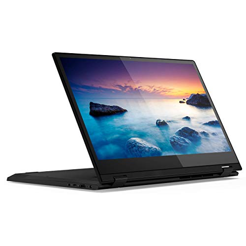 "2019 Lenovo Flex 15 15.6"" FHD Touchscreen 2-in-1 Laptop Computer, 8th Gen Intel Quad-Core i7-8565U Up to 4.6GHz, 8GB DDR4, 512GB PCIE SSD, MX230, HDMI, USB 3.0, Windows 10 Home"