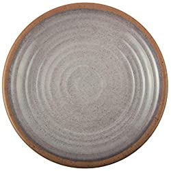 Melange 6-Piece 100% Melamine Dinner Plate Set Review