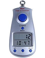 2518 PPLS 小型 デジタル カウンター 数取器 日時表示