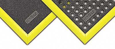 Superior Manufacturing 551M0005YL 551 M.D. Rampa, 5' macho, amarillo