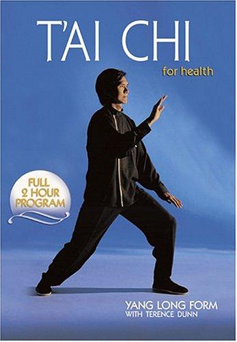 Tai Chi for Health: Form Yang Arlington Mall Sales Long