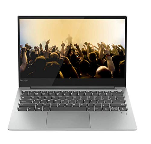 Lenovo Yoga S730 - Ordenador portátil Ultrafino 13.3' FullHD (Intel Core i7-8565U, 8GB RAM, 512GB SSD, Intel UHD Graphics 620, Windows 10 Home) Gris - Teclado QWERTY Español