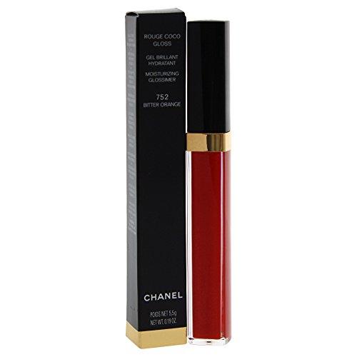 Chanel 752 Bitter Orange Lippenstift - 100 ml