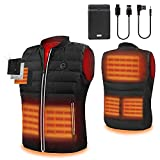 Valentine's Day Gift Heated Vest Winter Coats for...