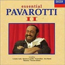Essential Pavarotti V.2