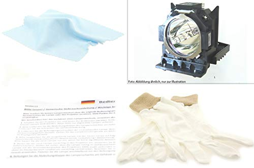 Lytio Economy for Christie 003-120708-01 Projector Lamp Bulb Only 003-12070801