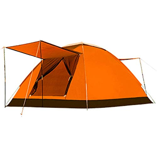 ZCY Automatische Pop Up Gooi Tent, Outdoor 3-4 Mensen Camping Tent Huishoudelijke Regenstorm Dome Tenten Perfect Voor Camping En Festivals