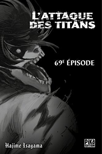 L'Attaque des Titans Chapitre 69