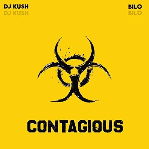 Bilo feat. DJ Kush