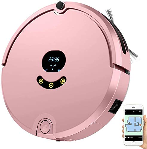 New LFSP Whirlwind Canister Vacuum Cleaner Fashion Robotic vacuum cleaning Robotic remote control ch...