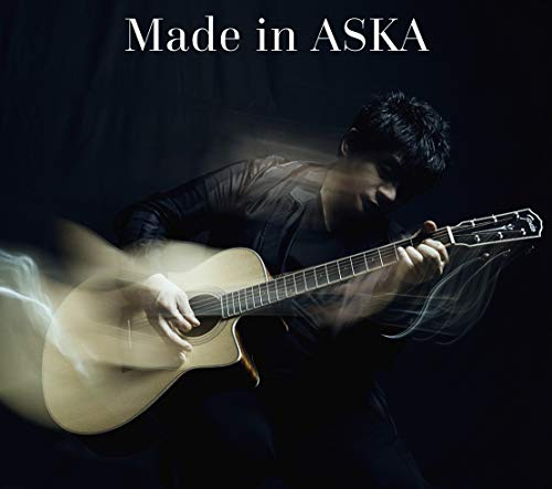 [Album]Made in ASKA – ASKA[FLAC + MP3]