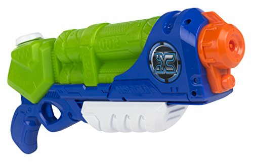 X-Shot Waterpistool, 43 cm (COLORBABY 42724)
