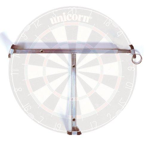 Unicorn Dartboard Wandhalterung