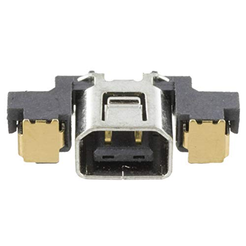 Power Socket Charging Port for Nintendo 3DS DSi DSi XL Repair Replacement Part