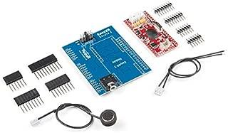 SparkFun (PID 15453 EasyVR 3 Plus Shield for Arduino