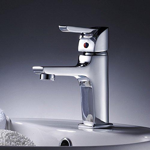 Maifeini _ Lavabo monomando lavabo grifo de alta calidad