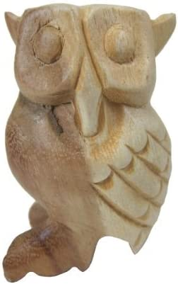 Hooting Owl Whistle - Hand Really Hoots Milwaukee Mall Carved Outlet ☆ Free Shipping