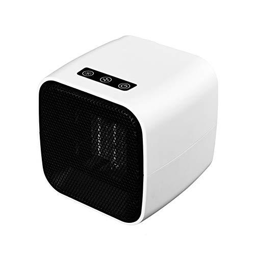 Pequeño Termoventiladores Portátil Calefactores