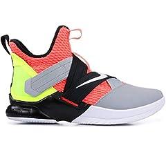 Amazon.com | Nike Lebron Soldier XII