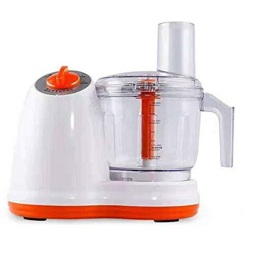 JY Elektroschredder, 3-in-1-Küchenmaschine, Multifunktions-Salatmaschine, Gemüseschneider, sehr geeignet für Obst, Käsemuttern, geriebene Schokolade.